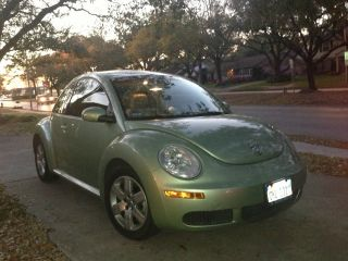 2007 Volkswagen Beetle photo
