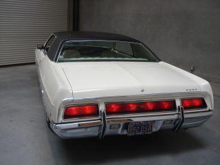 1971 Ford Ltd. . photo