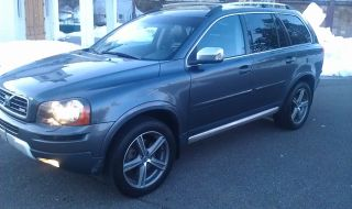 2009 Volvo Xc90 3.  2 Awd / R - Design photo