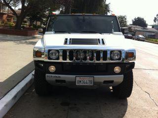 2008 Hummer H2 Limousine / Limo photo