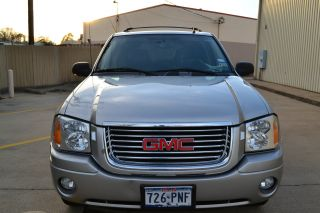 2006 Gmc Envoy photo