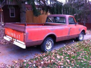 1968 Chevy C - 10 Pickup photo