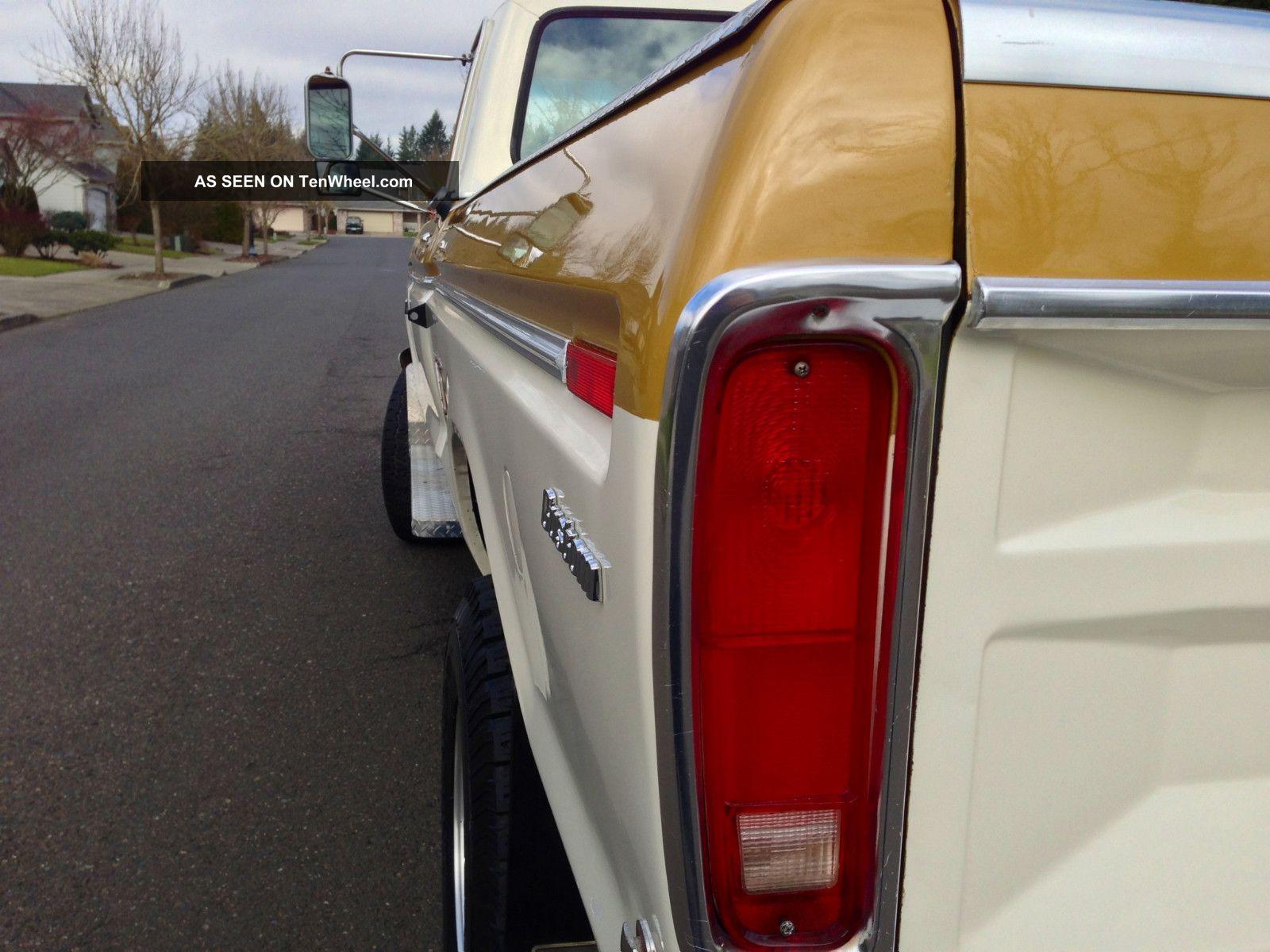 1977 Ranger Xlt 4x4.html | Autos Weblog