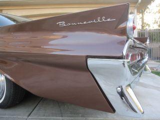 1959 Pontiac Bonneville photo