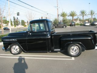 1959 Chevy Truck photo