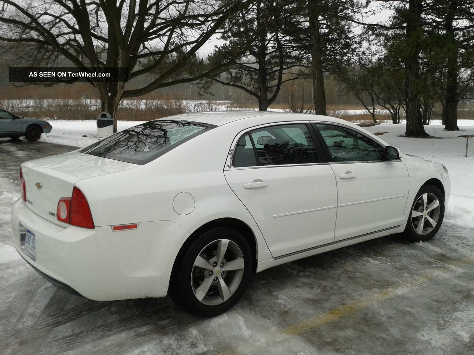 2011 chevy malibu lt 2 4l gorgeous loaded 53k well. Cars Review. Best American Auto & Cars Review