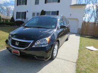 2010 Honda Odyssey Fully Loaded 8 Seater, photo