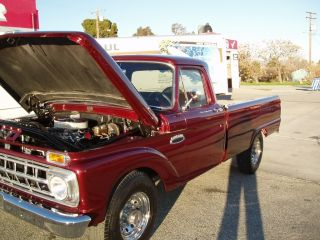 Ford F250 1965 photo