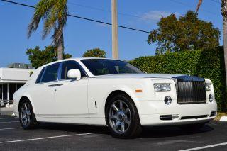 2009 1 / 2 Rolls Royce Phantom