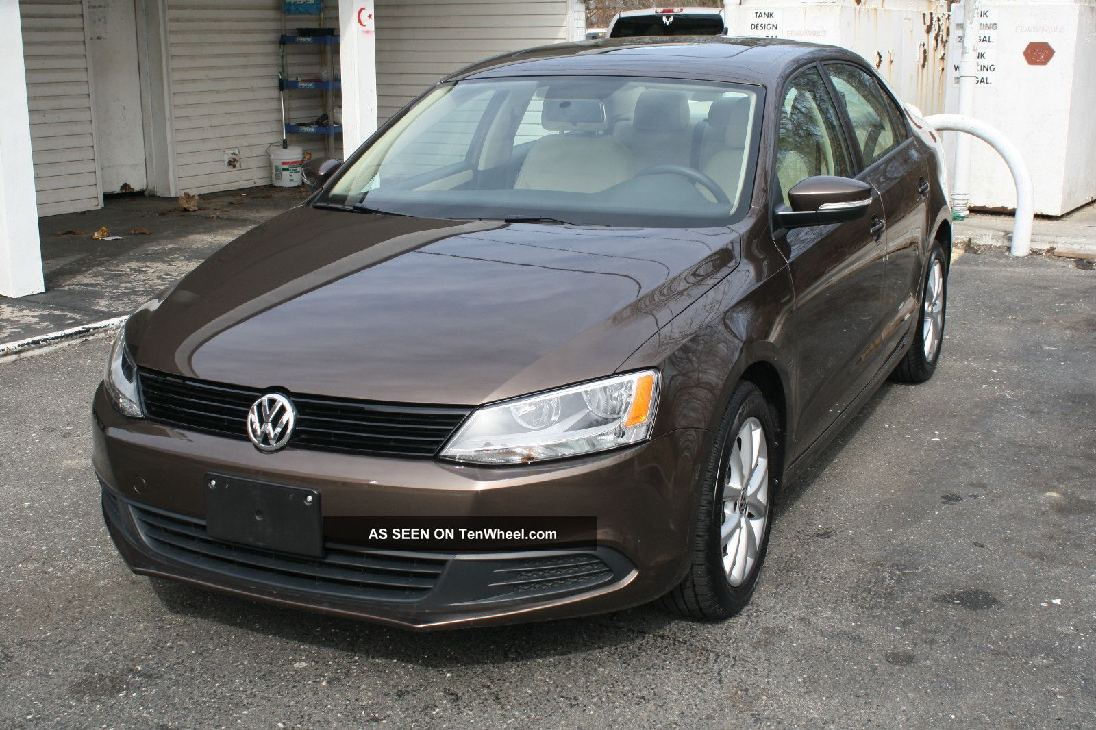 2012 volkswagen jetta se sedan 4 door 2 5l. Black Bedroom Furniture Sets. Home Design Ideas