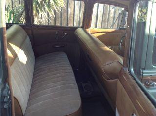 1954 Chevrolet 210 Wagon photo