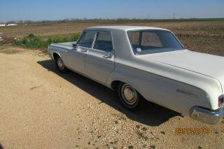 1964 Dodge Custom 300 photo