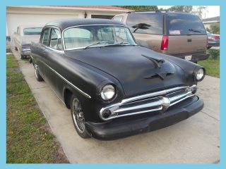 1954 Dodge Royal 241 Hemi photo