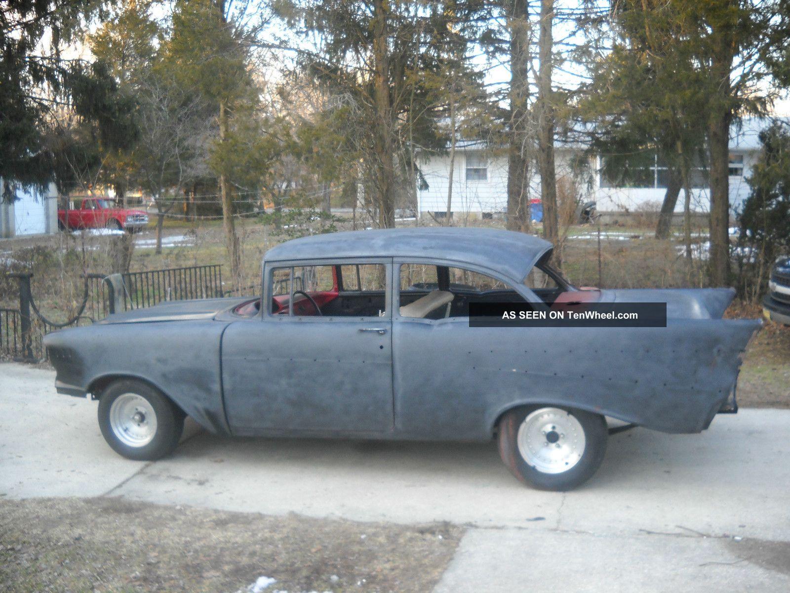 1957 chevy 210 2 door sedan for 1957 chevy 2 door
