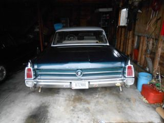 1963 Buick Le Sabre All photo