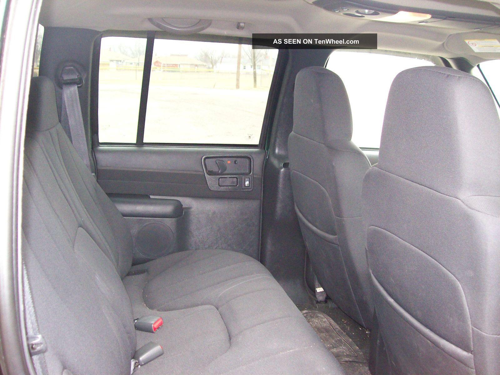 2004 Gmc Sonoma Sls Crew Cab Pickup 4 Door 4. 3l 4x4 Sonoma photo 6 #71695A