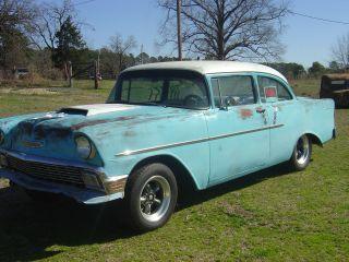 1956 Chevrolet 150 2door photo
