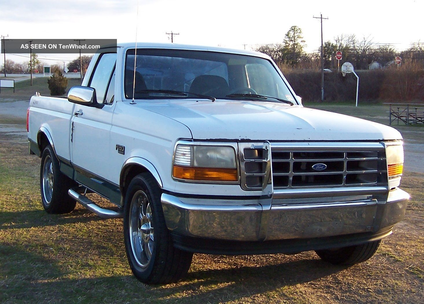 F150 Short Bed 28 Images 1979 Ford F150 4x4 Short Bed Step Side For Sale Ford F 1996 Ford