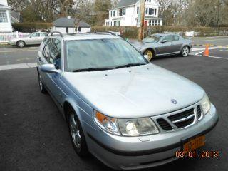 2003 Saab 9 - 5 Arc Wagon 4 - Door 3.  0l photo