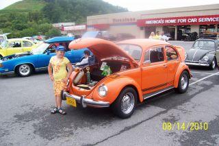 1972 Volkswagon Beetle Formula Vee photo