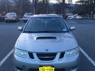 2005 Subaru Wrx / Saab 9 - 2x Aero No Reseve Starting $1800 Below Kbb / Nada photo