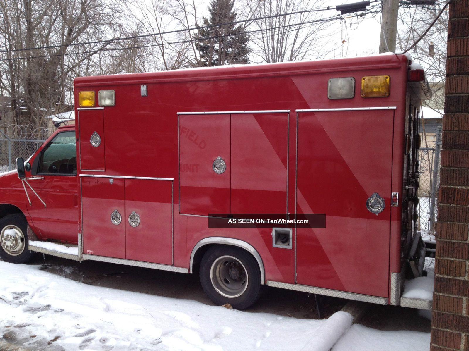 Mccoy Miller Ambulance Wiring Diagram Mack Diagrams Horton Mcneilus 108052 Free Download On