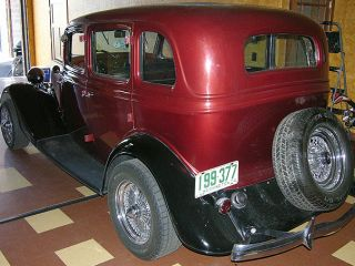1934 Ford photo