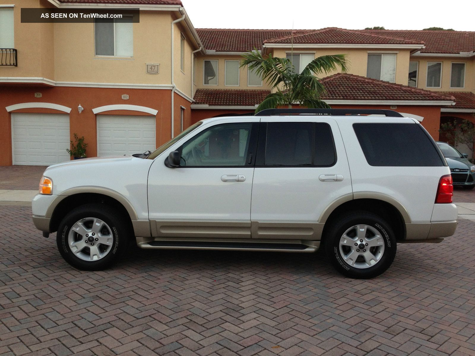 2005 ford explorer sport trac specs new and used car. Black Bedroom Furniture Sets. Home Design Ideas