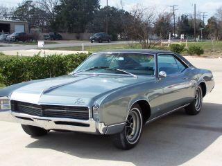1967 Buick Riviera Charcoal photo