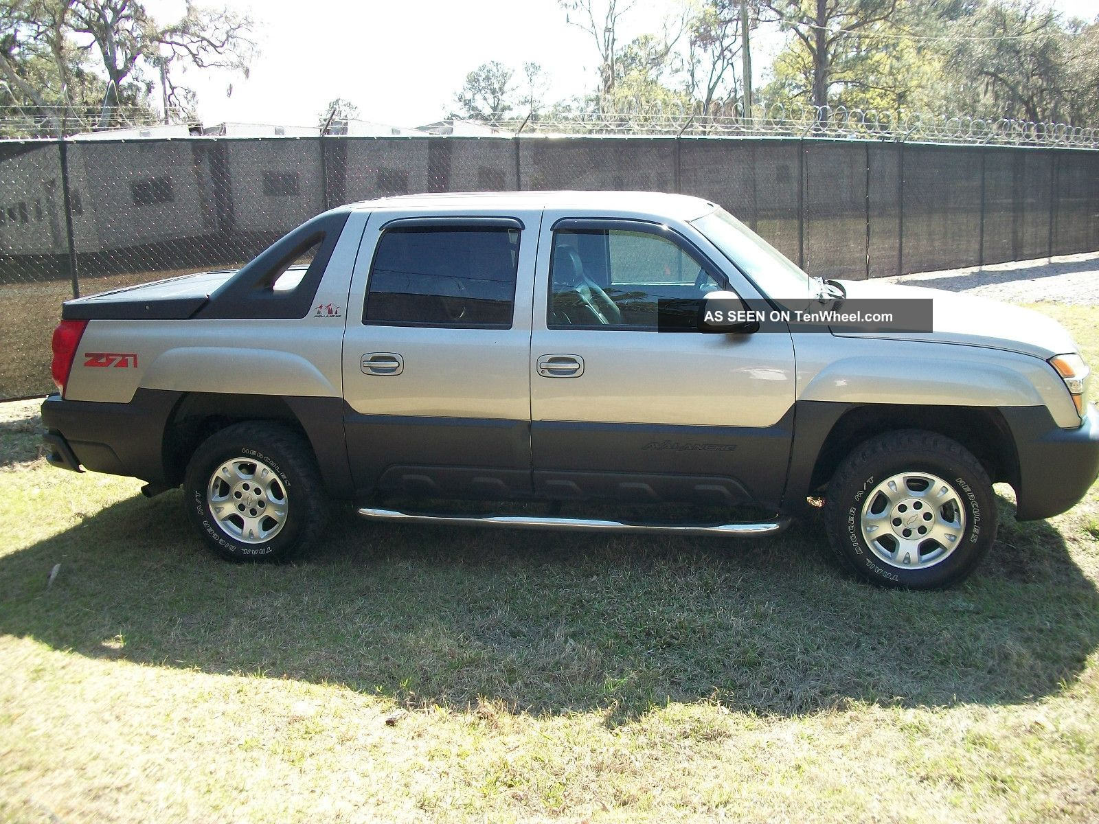 chevy avalanche repair manual free
