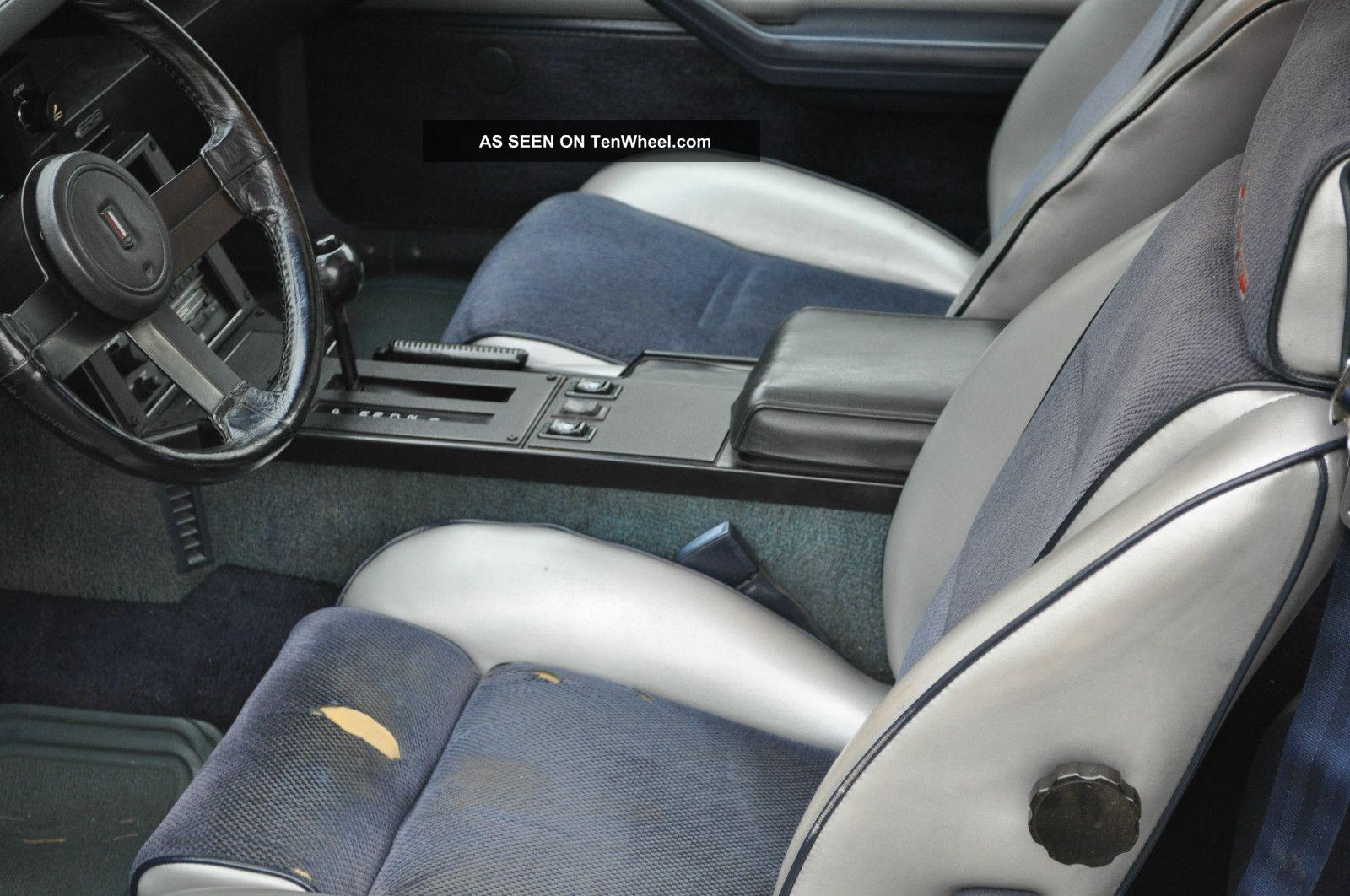 1982 camaro indy pace car 63 833. Black Bedroom Furniture Sets. Home Design Ideas