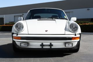 1978 911 Carrera Turbo, ,  Rust, , photo