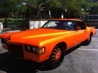 Buick Riviera 1973 photo