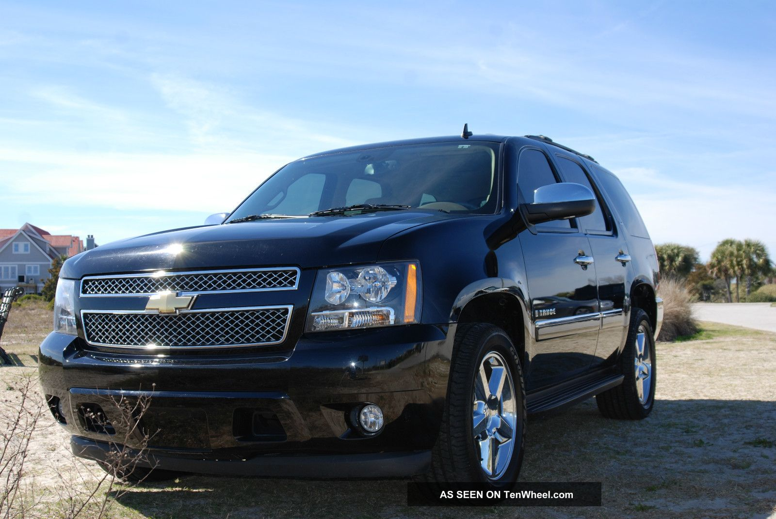 Used Chevrolet Ss San Antonio >> 6 2l Tahoe For Sale | Autos Post