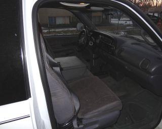 1998 ' Dodge Ram 1500 Laramie 5.  2l Raised Tires Cared For photo