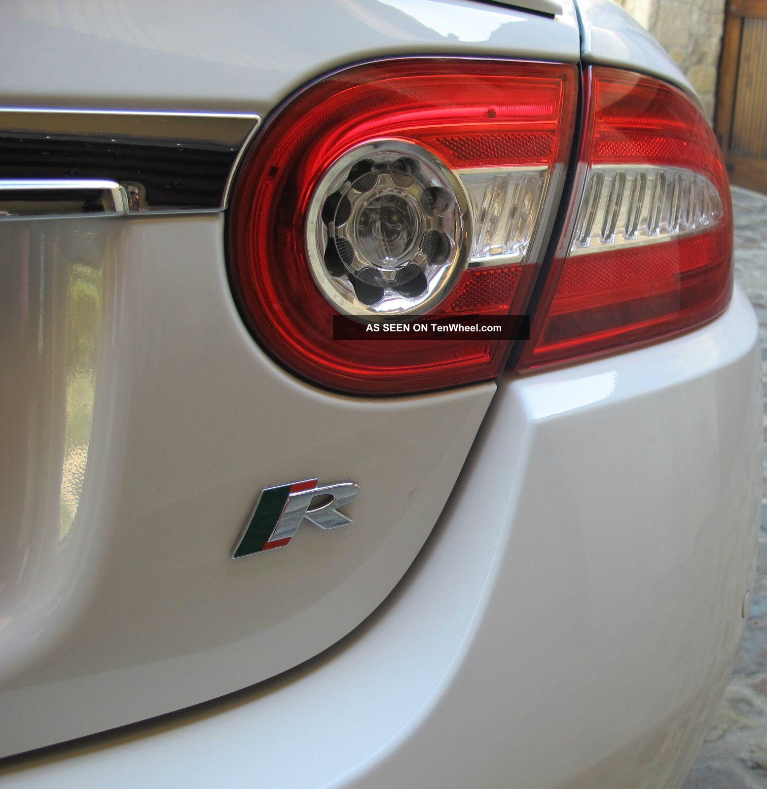 Jaguar For Sale In Houston: 2010 Jaguar Xkr Convertible 5. 0l W / Walnut Burlwood Trim
