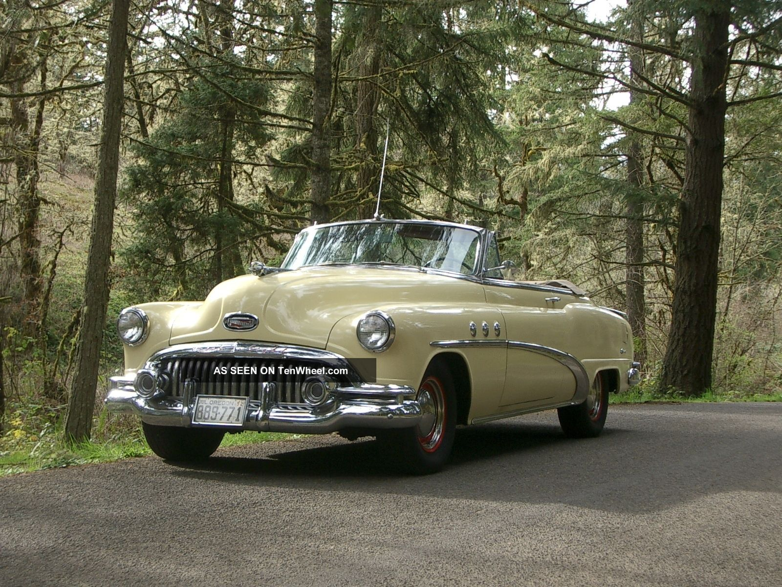 Buick Special - Wikipedia