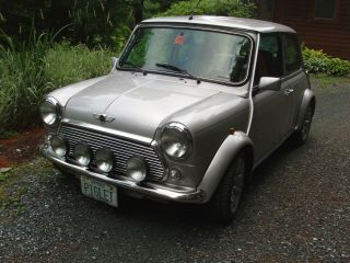 1974 Classic Mini Sportspack Lhd photo