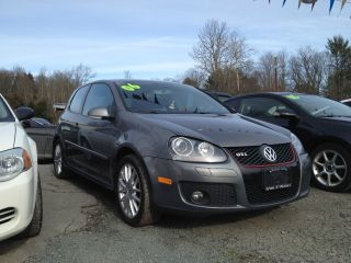2006 Volkswagen Gti Hatchback 2 - Door 2.  0l photo