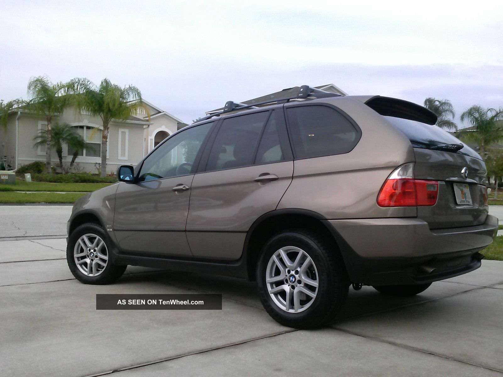 2005 bmw x5 3 0i sport utility 4 door 3 0l panomaric cold weather pkg. Black Bedroom Furniture Sets. Home Design Ideas