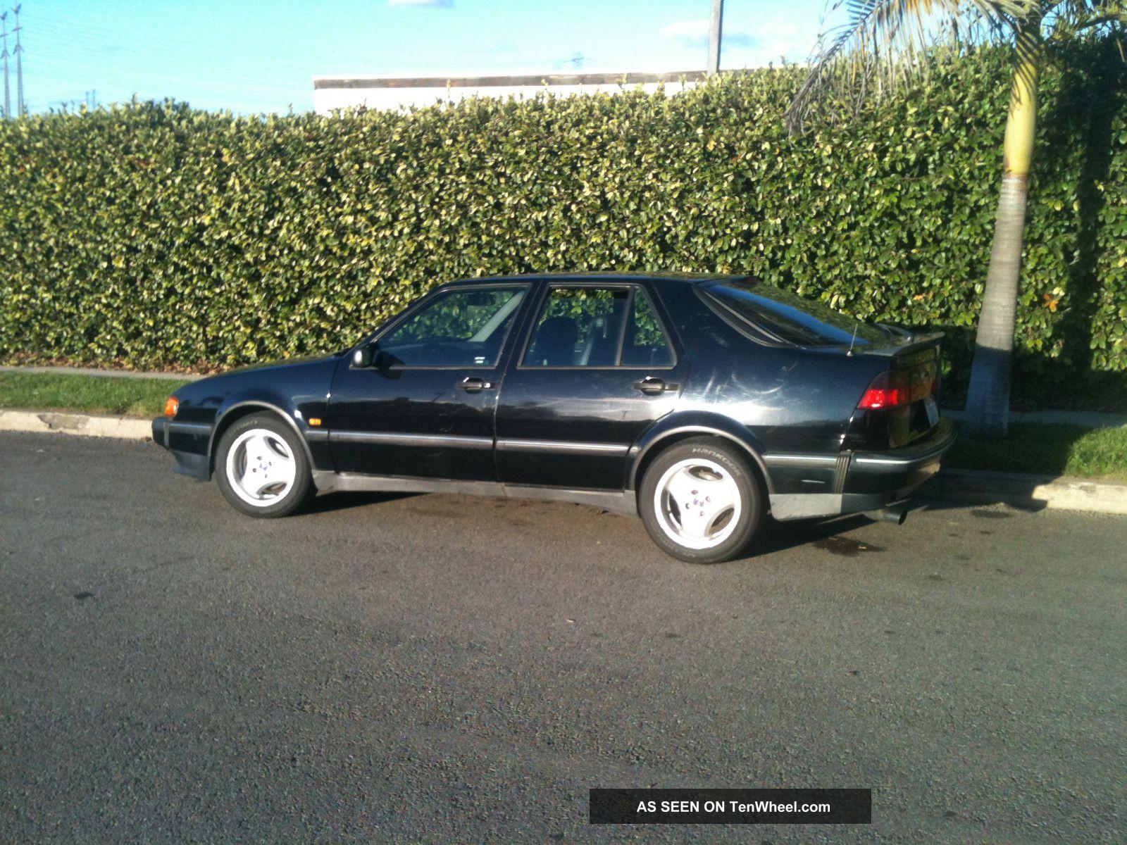 Saab Cse Turbo Hatchback Door L Lgw on 1998 Acura Integra 4 Door