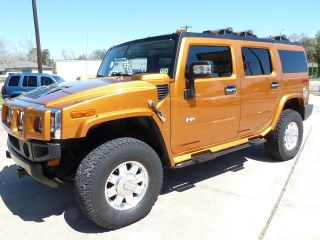 2006 Hummer H2 Limited Edition