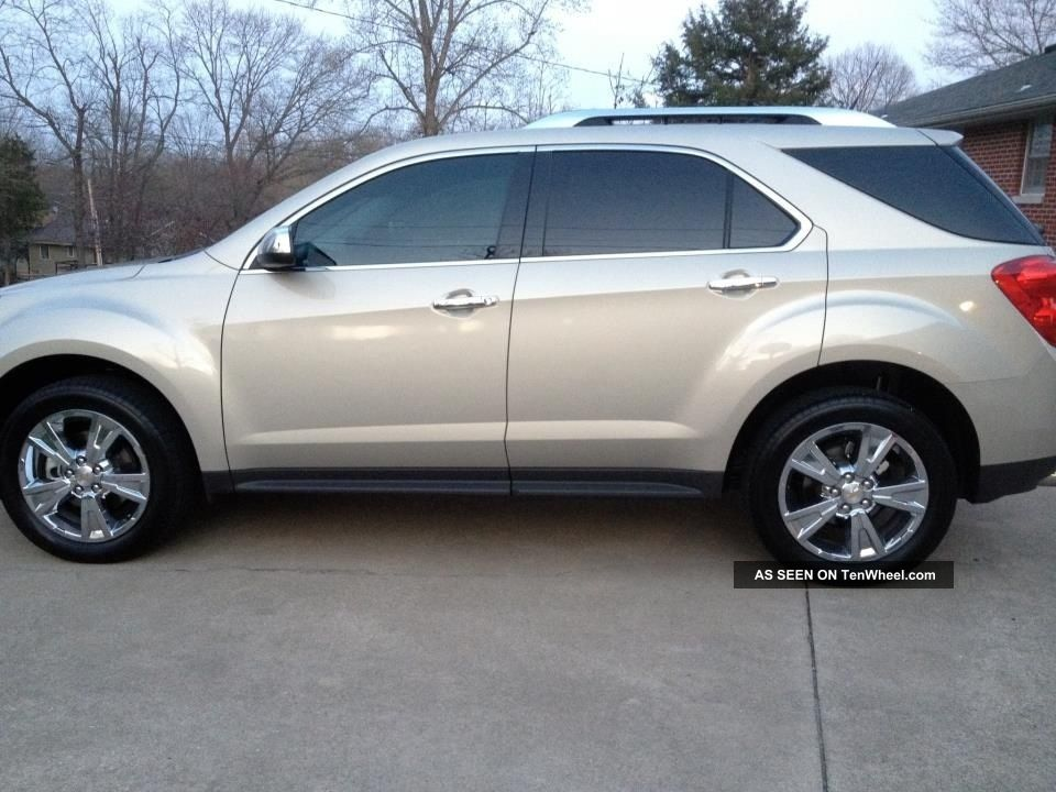 2011 chevy equinox fully autos post. Black Bedroom Furniture Sets. Home Design Ideas