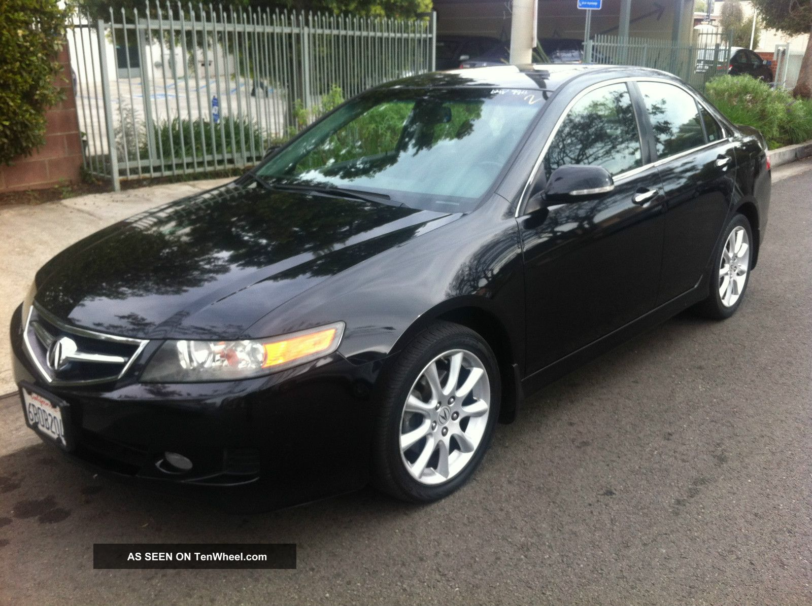 2008 acura tsx with navi loaded. Black Bedroom Furniture Sets. Home Design Ideas