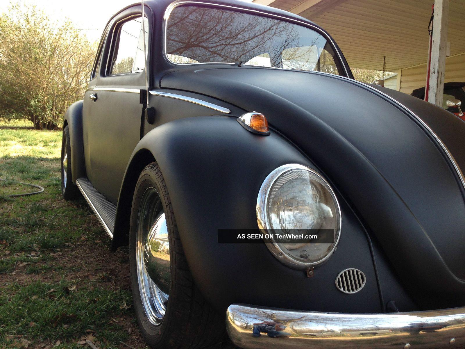 1959 Volkswagen Beetle Classic Beetle - Classic photo