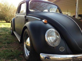 1959 Volkswagen Beetle Classic photo