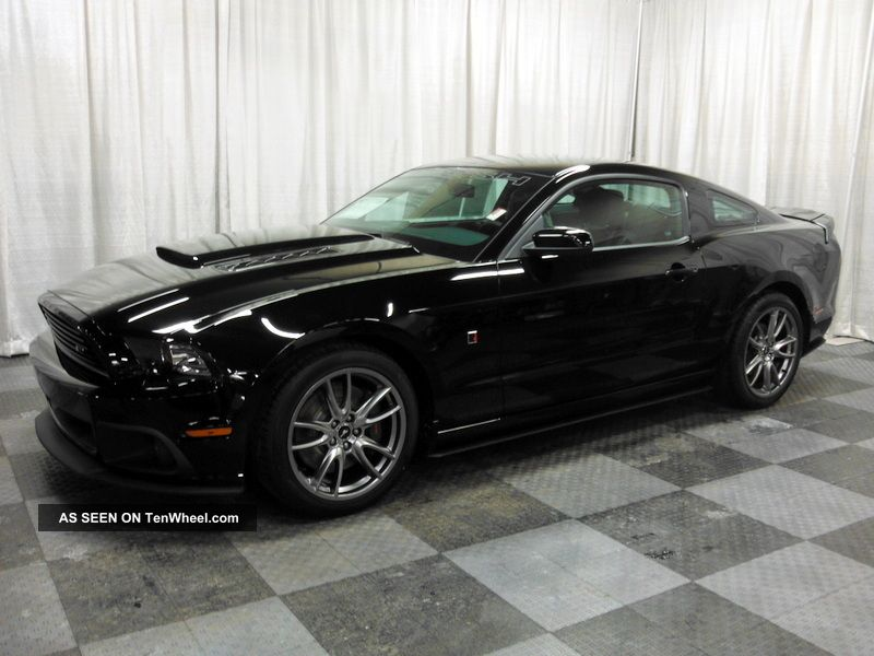 2014 Mustang Gt Track Package Review Youtube