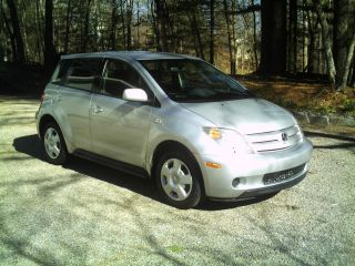 2005 Scion Xa Hatch - 5 - Door,  Ac,  Auto,  Cruise Power Windows,  A Fine Car photo