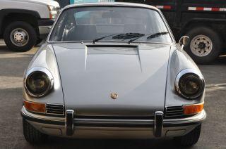 1971 Porsche 911t 911 T photo