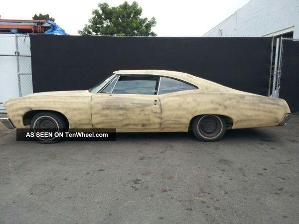 1967 Impala Ss Impala photo